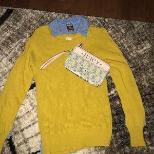 JCrew shirt bundle